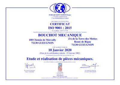 ISO 9001-2015R1